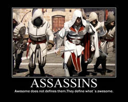 Assassin s Creed Motivational by televideoDMB