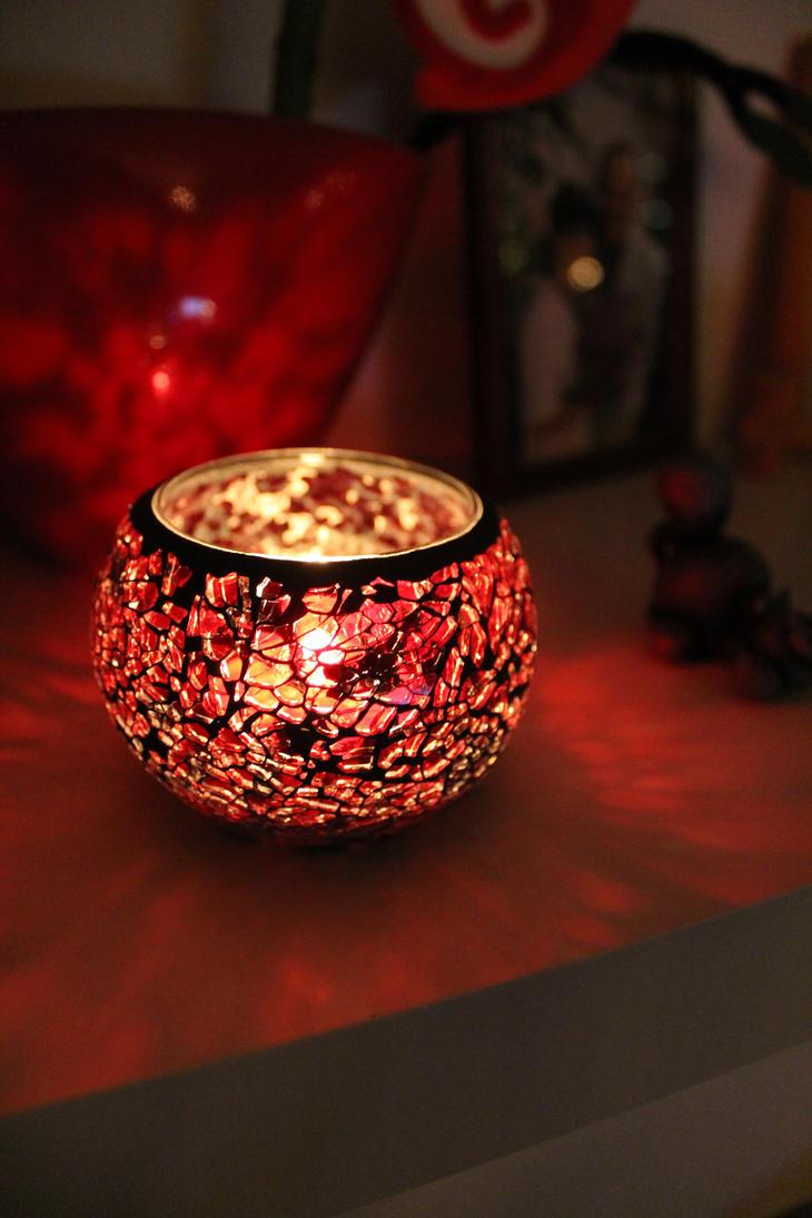 Autumn Light by Shijakjin