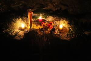 Lammas 2015 - Outside Altar II