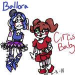 BAby and Ballora