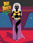 Martian-queen