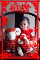 Happy New Year~! by mosuga
