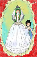 Code Geass: The Bride by Green-Makakas