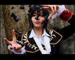 Code Geass: Magic Show