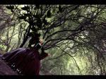 Code Geass: Metamorphosis by Green-Makakas