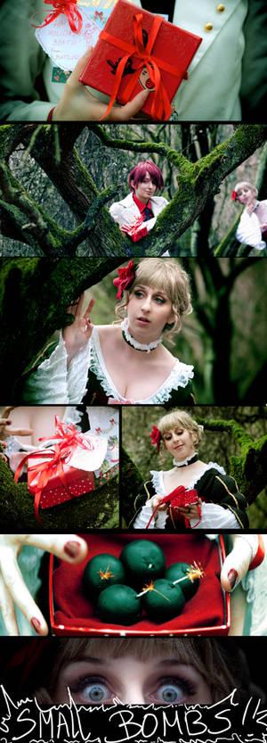 Umineko: Christmas Present