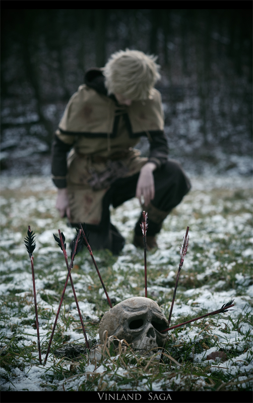 Vinland Saga: Last Warrior by Green-Makakas