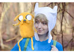 Adventure Time: Finn and Jake