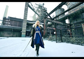 FMA:  Queen in the North