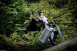 Shingeki no Kyojin: Soldier