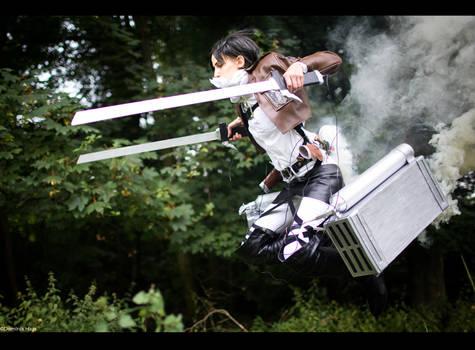 Shingeki no Kyojin: Attack