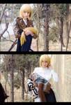 Shingeki no Kyojin: Armin in Disguise SPOILER