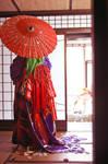 Code Geass: C.C. Clamp kimono