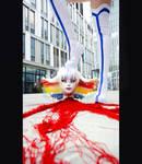 Kill la Kill: Kiryuin Satsuki 6