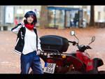 Kill la Kill: Ryuko Matoi 4