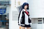 Kill la Kill: Ryuko
