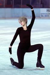 Yuri on Ice: Victor Nikiforov 7