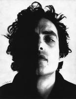Jakob Dylan by justinsdrawings
