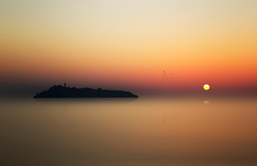 My island by GiannisJ