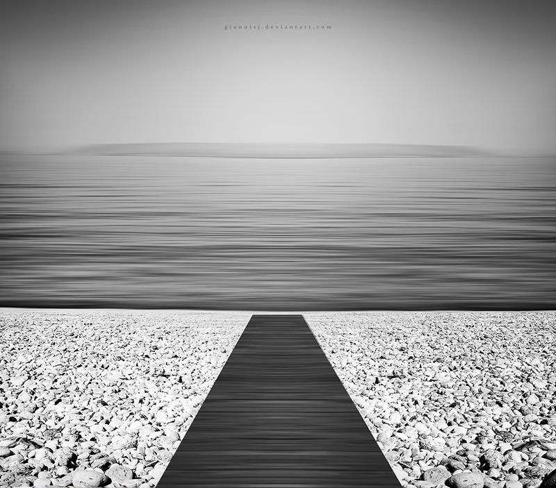 cold simplicity ii by GiannisJ