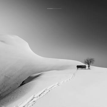 Cold and Alone by GiannisJ