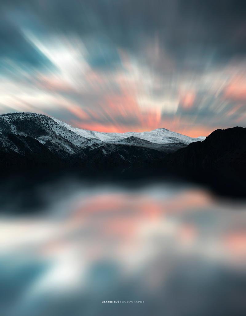 Cold pallet iii by GiannisJ