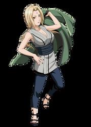 Tsunade ( Naruto) V3