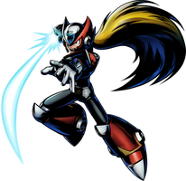 Zero ( Megaman X)