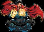 Dr Strange ( Marvel Comics) V2