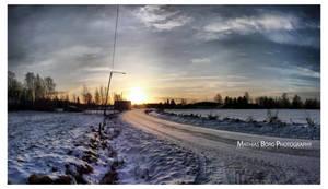 Winter by Typen