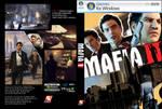 Mafia II PC Custom Cover