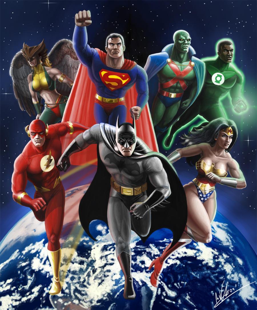 Vì sao Bat Man vs Super Man lại ko được vào Avengers?? 21