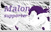 Malon supporter by spyroexpert