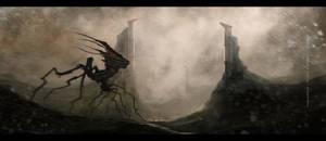 black October by prokhoda