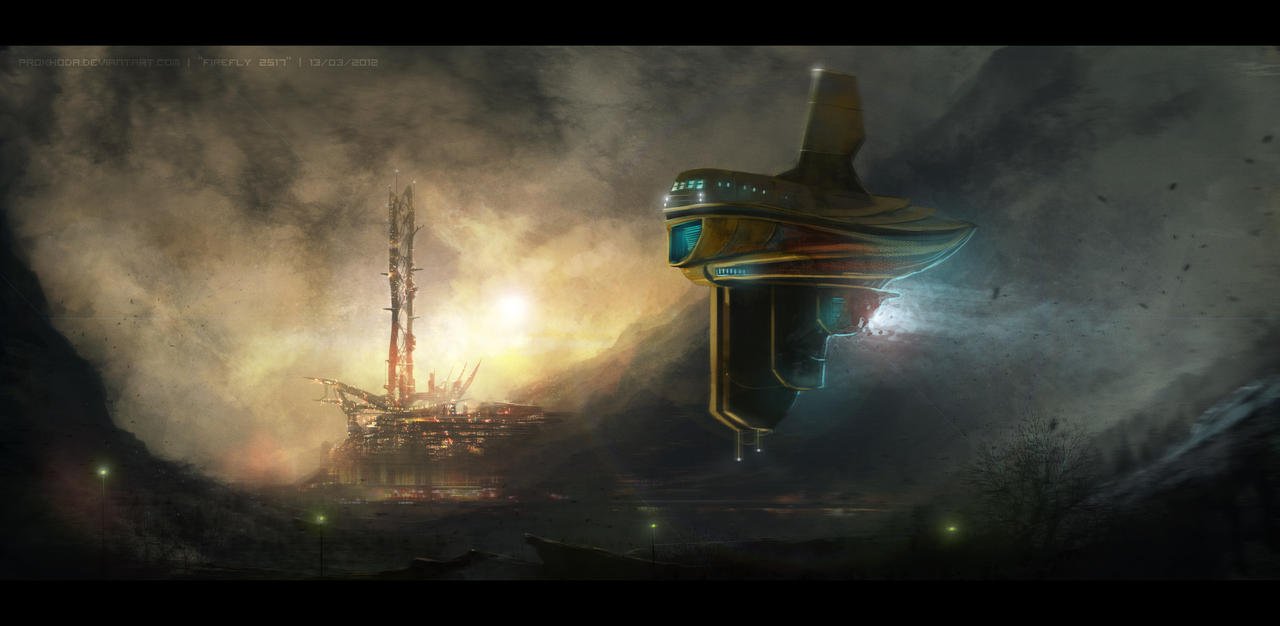 firefly 2517 by prokhoda