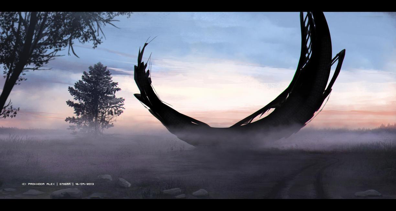 enigma by prokhoda