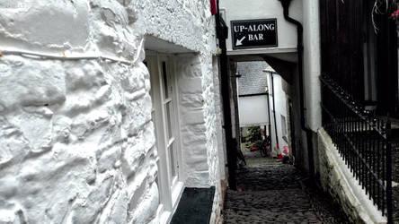 Up-Along Bar