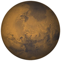 3dmax_mars by Fune-Stock