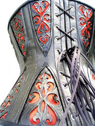 corset with gussets detail by crissycatt