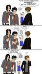 Harry Potter---That's PUNNY