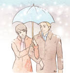 Snowing Charmings