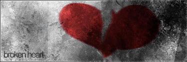 broken heart by janky-lv
