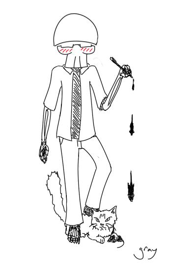 grayamir's Profile Picture