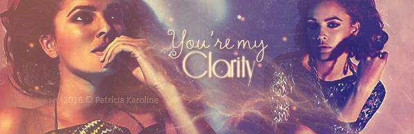 Clarity by PatyKarol