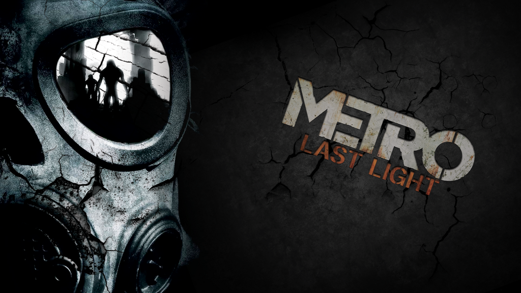 Metro Last Light Wallpaper By Blackbyte223