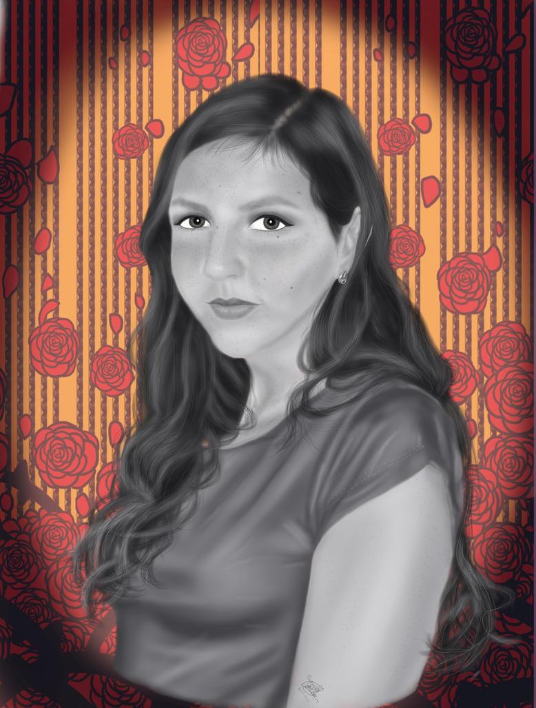 Xana by ValkeryMillenia