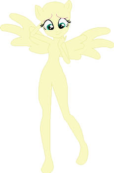 Fluttershy 1