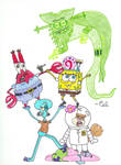 The Spongy Group
