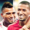 Icon Boateng Brothers by Frachena