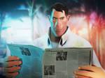 Medic The Psychopath (Dexter)